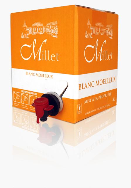 carton packaging pour cubi de vin cartonnages de gascogne. Black Bedroom Furniture Sets. Home Design Ideas